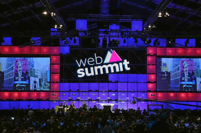 websummit 2016